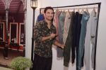 Sushant Singh Rajput unveils Byomkesh Bakshy line at AIFW on 26th March 2015 (33)_55152f495b4e9.JPG