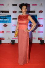 Tannishtha Chatterjee at HT Mumbai_s Most Stylish Awards 2015 in Mumbai on 26th March 2015(1885)_551541d0e1374.JPG