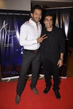 Terrence Lewis at Ashley Lobo_s Amara Premiere in Mumbai on 26th March 2015 (12)_55152ebf7671e.JPG