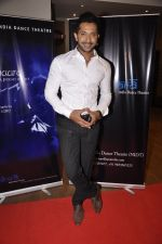 Terrence Lewis at Ashley Lobo_s Amara Premiere in Mumbai on 26th March 2015 (15)_55152ec113999.JPG