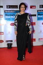 Tisca Chopra at HT Mumbai_s Most Stylish Awards 2015 in Mumbai on 26th March 2015 (813)_55154537d81a1.JPG