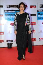 Tisca Chopra at HT Mumbai_s Most Stylish Awards 2015 in Mumbai on 26th March 2015 (814)_5515453a236f1.JPG