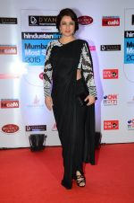 Tisca Chopra at HT Mumbai_s Most Stylish Awards 2015 in Mumbai on 26th March 2015 (816)_5515453e4abc5.JPG