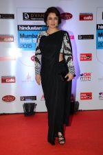 Tisca Chopra at HT Mumbai_s Most Stylish Awards 2015 in Mumbai on 26th March 2015 (817)_5515453fbee74.JPG