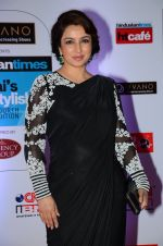 Tisca Chopra at HT Mumbai_s Most Stylish Awards 2015 in Mumbai on 26th March 2015 (819)_55154542a9954.JPG