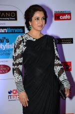Tisca Chopra at HT Mumbai_s Most Stylish Awards 2015 in Mumbai on 26th March 2015 (820)_551545442a65a.JPG