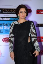 Tisca Chopra at HT Mumbai_s Most Stylish Awards 2015 in Mumbai on 26th March 2015 (823)_551545487a5c8.JPG