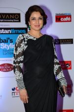 Tisca Chopra at HT Mumbai_s Most Stylish Awards 2015 in Mumbai on 26th March 2015 (824)_55154549abd6a.JPG