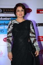 Tisca Chopra at HT Mumbai_s Most Stylish Awards 2015 in Mumbai on 26th March 2015 (825)_5515454b880a0.JPG