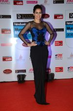 Waluscha D_souza at HT Mumbai_s Most Stylish Awards 2015 in Mumbai on 26th March 2015(2036)_551541e525dba.JPG