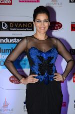 Waluscha D_souza at HT Mumbai_s Most Stylish Awards 2015 in Mumbai on 26th March 2015(2038)_551541e6d1f3f.JPG