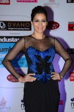 Waluscha D_souza at HT Mumbai_s Most Stylish Awards 2015 in Mumbai on 26th March 2015(2040)_551541e870e82.JPG
