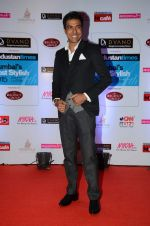 at HT Mumbai_s Most Stylish Awards 2015 in Mumbai on 26th March 2015(1662)_55154095a273e.JPG