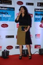 at HT Mumbai_s Most Stylish Awards 2015 in Mumbai on 26th March 2015(2091)_551540f06cc9e.JPG