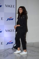 Deepika Padukone at My Choice film by Vogue in Bandra, Mumbai on 28th March 2015 (121)_5517f9f1187be.JPG
