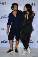 Deepika Padukone, Homi Adajania at My Choice film by Vogue in Bandra, Mumbai on 28th March 2015 (158)_5517f939617d7.JPG