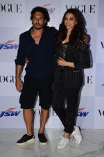 Deepika Padukone, Homi Adajania at My Choice film by Vogue in Bandra, Mumbai on 28th March 2015 (163)_5517f93de9bc1.JPG