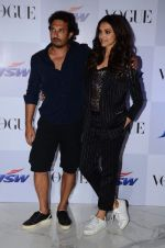 Deepika Padukone, Homi Adajania at My Choice film by Vogue in Bandra, Mumbai on 28th March 2015 (168)_5517f94091729.JPG