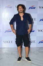 Homi Adajania at My Choice film by Vogue in Bandra, Mumbai on 28th March 2015 (22)_5517f94e00bb7.JPG