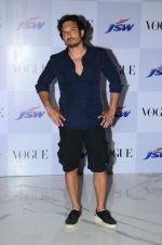 Homi Adajania at My Choice film by Vogue in Bandra, Mumbai on 28th March 2015 (24)_5517f950397af.JPG