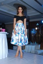 Kiara Advani at Belafonte show in Leela Hotel on 28th March 2015 (112)_5517f7cd044c3.JPG