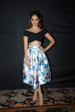 Kiara Advani at Belafonte show in Leela Hotel on 28th March 2015 (124)_5517f7eae5877.JPG