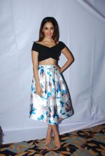 Kiara Advani at Belafonte show in Leela Hotel on 28th March 2015 (134)_5517f80144867.JPG