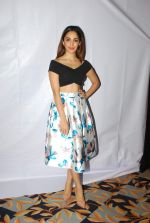 Kiara Advani at Belafonte show in Leela Hotel on 28th March 2015 (138)_5517f80980bf0.JPG