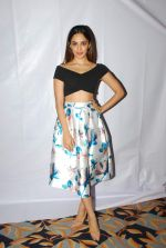 Kiara Advani at Belafonte show in Leela Hotel on 28th March 2015 (140)_5517f80c702d9.JPG
