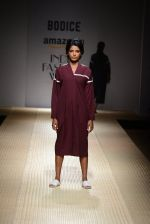 Model walk the ramp for Bodice on day 4 of Amazon India Fashion Week on 28th March 2015 (189)_5517c742b38d6.JPG