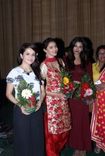 Roop Durgapal at Milan Singh live in Rangsharda on 28th March 2015 (195)_5517f8cc34e93.JPG