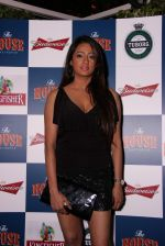 Brinda Parekh at The House restaurant  Launch in Mumbai on 29th March 2015 (163)_55191690e3a2d.JPG