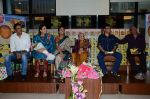 Sachin Pilgaonkar, Tinnu Anand, Sarita Joshi, Anup Soni, Juhi Babbar at Susheela Pathak_s Great Grandma_s Kitchen Secret Book Launch in Mumbai on 29th March 2015 (50)_551914ea004ce.JPG