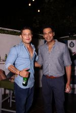Sameer Kochhar at The House restaurant  Launch in Mumbai on 29th March 2015 (119)_551916e6559aa.JPG