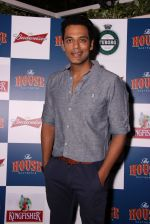 Sameer Kochhar at The House restaurant  Launch in Mumbai on 29th March 2015 (125)_551916f216bb1.JPG