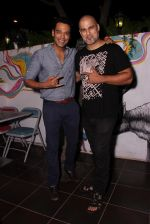 Sameer Kochhar at The House restaurant  Launch in Mumbai on 29th March 2015 (153)_551916f75ab87.JPG