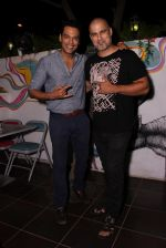 Sameer Kochhar at The House restaurant  Launch in Mumbai on 29th March 2015 (154)_551916f97aa05.JPG