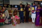 Sarita Joshi, Sachin Pilgaonkar, Tinnu Anand at Susheela Pathak_s Great Grandma_s Kitchen Secret Book Launch in Mumbai on 29th March 2015 (31)_551915da6db49.JPG