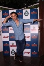 Siddharth Bharadwaj at The House restaurant  Launch in Mumbai on 29th March 2015 (144)_5519173e80aa7.JPG
