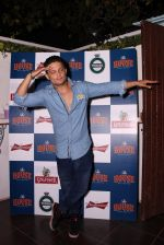 Siddharth Bharadwaj at The House restaurant  Launch in Mumbai on 29th March 2015 (145)_551917402c65a.JPG