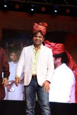 Rajpal Yadav at Rajasthan movie awards meet in Goregaon on 30th March 2015 (19)_551a4a9474276.JPG