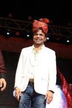 Rajpal Yadav at Rajasthan movie awards meet in Goregaon on 30th March 2015 (20)_551a4a95b6690.JPG