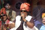 Ravindra Jain at Rajasthan movie awards meet in Goregaon on 30th March 2015 (20)_551a4aa047ccd.JPG