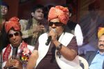 Ravindra Jain at Rajasthan movie awards meet in Goregaon on 30th March 2015 (18)_551a4a9e9e491.JPG