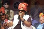 Ravindra Jain at Rajasthan movie awards meet in Goregaon on 30th March 2015 (21)_551a4aa16577b.JPG
