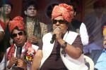 Ravindra Jain at Rajasthan movie awards meet in Goregaon on 30th March 2015 (22)_551a4aa295f21.JPG