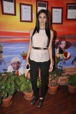Amyra Dastur at red fm station in Mumbai on 31st March 2015 (29)_551b9322d8dfc.JPG