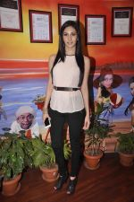 Amyra Dastur at red fm station in Mumbai on 31st March 2015 (30)_551b932521cc5.JPG
