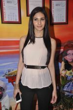 Amyra Dastur at red fm station in Mumbai on 31st March 2015 (31)_551b932755b02.JPG