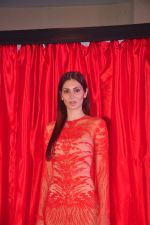Bruna Abdullah at the launch of R-Vision_s movie Udanchhoo directed by Vipin Parashar in Mumbai on 31st March 2015 (51)_551b9764b9644.JPG